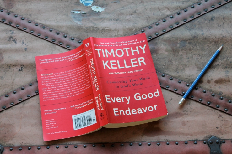Every Good Endeavor, Riverhead Books, 2012