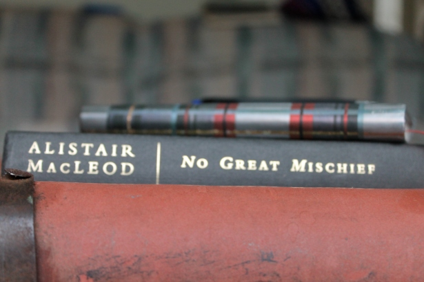 no great mischief review No great mischief: a novel [alistair macleod] on amazoncom free shipping  on  author interviews, book reviews, editors picks, and more read it now.