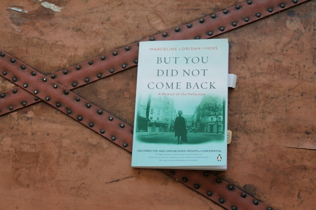 But You Did Not Come Back - Marceline Loridan-Ivens (Penguin Books, 2016)