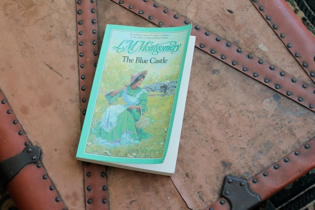 The Blue Castle - L.M. Montgomery (McClelland & Stewart, 1989)