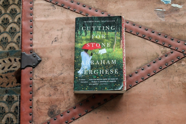 Cutting for Stone - Abraham Verghese (Vintage Canada, 2010)