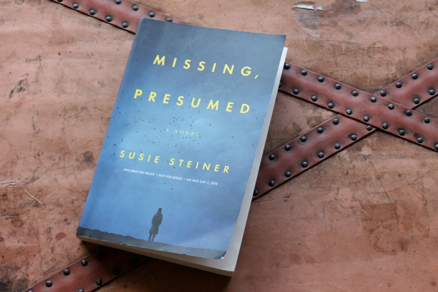 Missing, Presumed - Susie Steiner (Harper Collins, 2016)