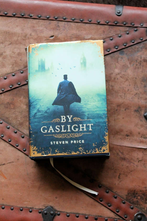 By Gaslight - Steven Price (McClelland & Stewart, 2016)