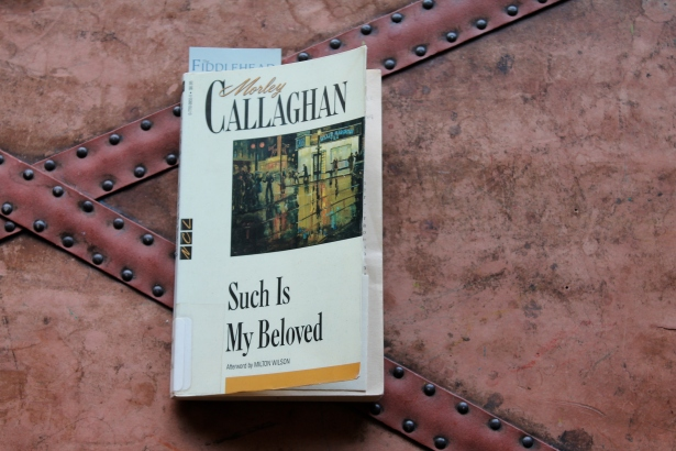 Such is My Beloved - Morley Callaghan (McClelland & Stewart, 1994)