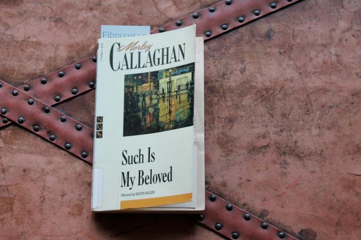 Such is My Beloved - Morley Callaghan (McClelland & Stewart, 1994)