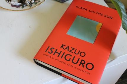 Book Review: Klara and the Sun by Kazuo Ishiguro – Karissa Reads Books